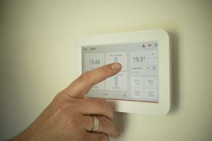 Voice Activated Home Controls